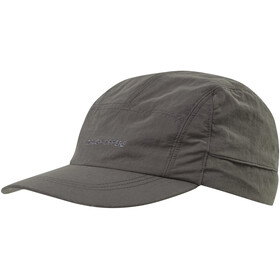 Craghoppers NosiLife Desert Hat Men black pepper